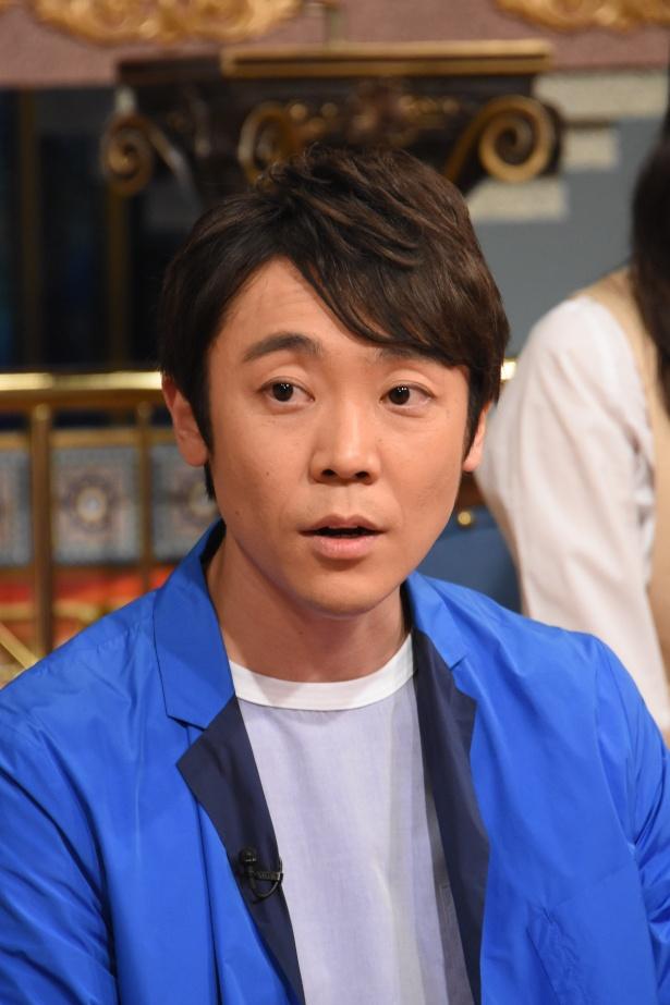 4月16日(火)放送「さんま御殿SP」で小林よしひさがプライベートを明かす!