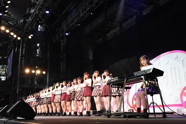 4月14日昼公演の様子(2)