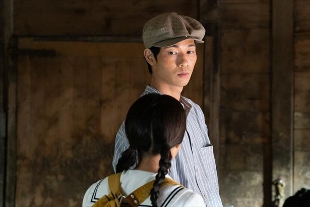 「なつぞら」第14回より (C)NHK
