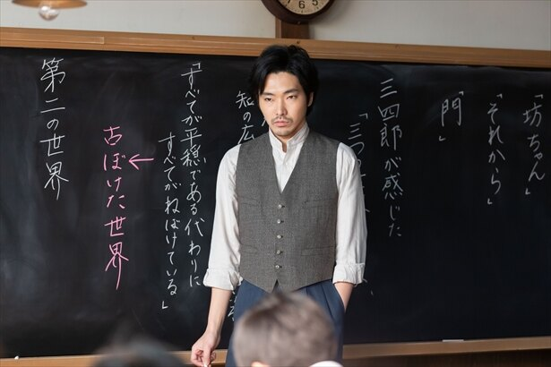 「なつぞら」第13回より (C)NHK