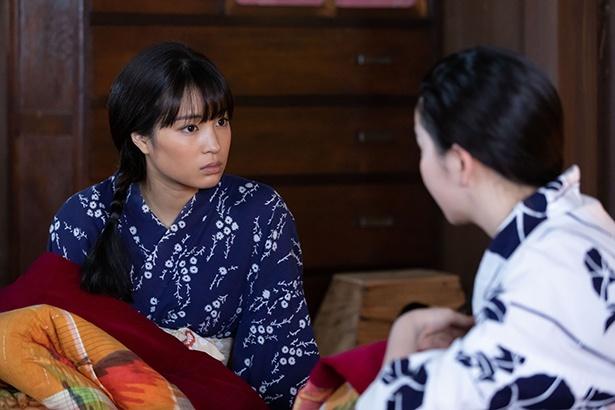 「なつぞら」第15回より (C)NHK