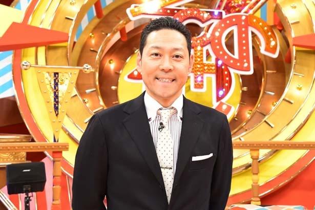MCを務める東野幸治が「完璧なVTRにびっくりした」とコメント