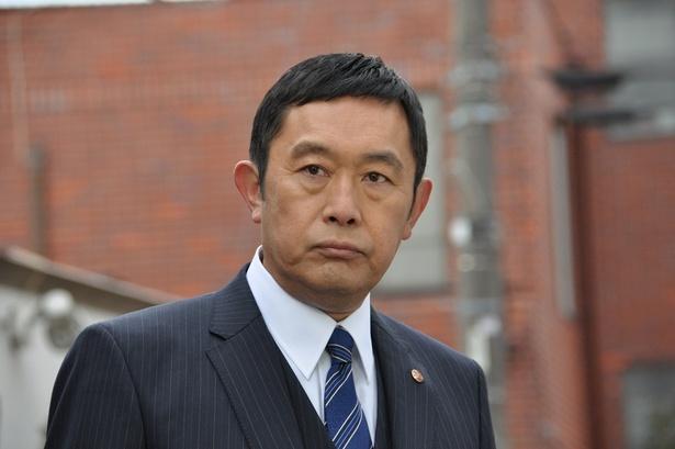 内藤剛志演じる大岩捜査一課長が、平成の最後に大活躍