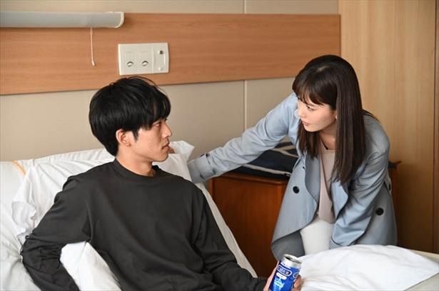 「パーフェクトワールド」第2話より (C)カンテレ