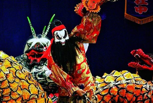 高津神楽社中(たかつかぐらしゃちゅう)