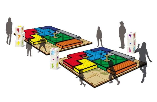 リアルボードゲーム(R) ザ・トレジャーパズル ※画像はイメージです
