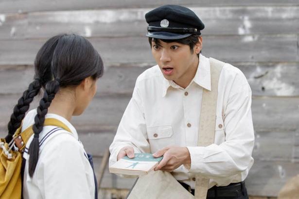 「なつぞら」第16回より (C)NHK