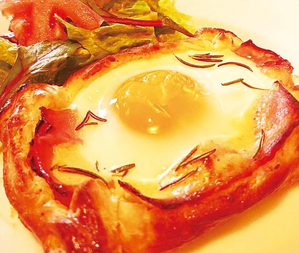ベイサイドイースター TAMAGO FESTA 2019 / バラエティ豊かな卵料理を味わおう