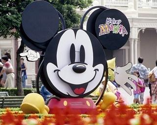 写真で一気に振り返る!東京ディズニーランドの平成30年間