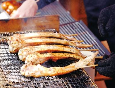 【写真を見る】チキフェス2019 / さまざまな鶏肉料理を一度に楽しめる!