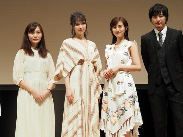 松本花奈監督の最新作『キスカム!』が島ぜんぶでおーきな祭にて上映!