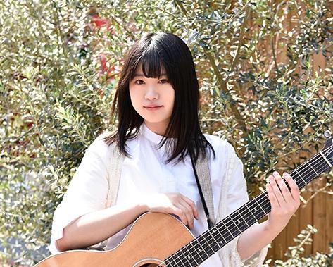 アイドル活動を経て、シンガーソングライターとして活動中! 神奈川県出身、16歳。現役高校生の原田珠々華が今を語る【後編】