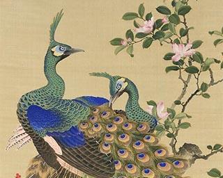 島根県松江市で堀江友聲の作品展が開催中。郷土が誇る画家の物語を知ろう