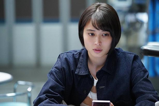 「ラジエーションハウス\u2015」第4話より(C)フジテレビ