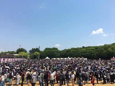 餃子フェス OSAKA2019
