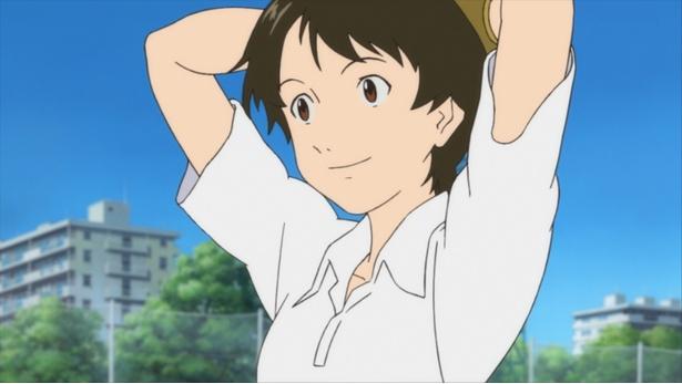『時をかける少女』から『未来のミライ』まで、細田守監督作を一挙野外上映!