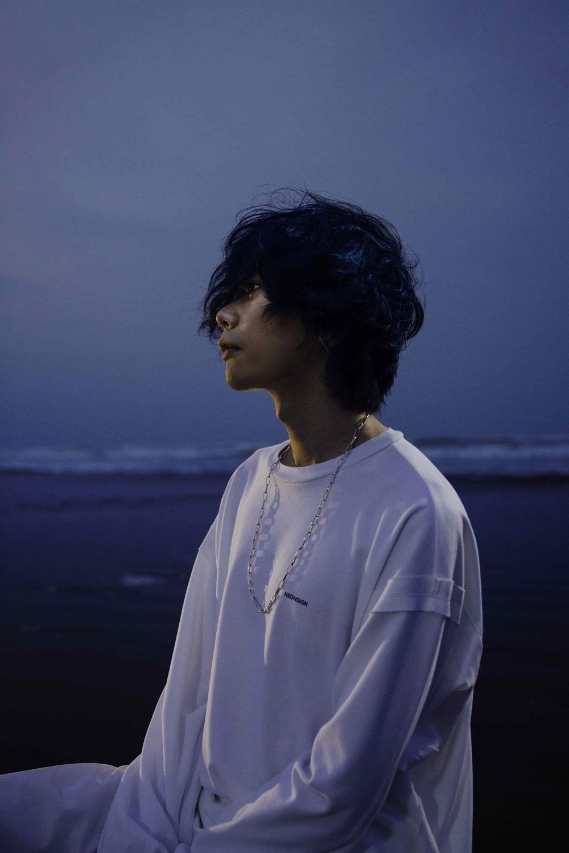 『海獣の子供』の主題歌は米津玄師の書き下ろしの新曲「海の幽霊」に