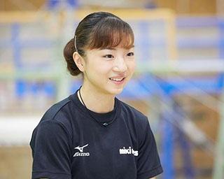 東京五輪に向け、世界選手権で「メダルを獲る勉強」。女子体操のエース・寺本が目指すもの