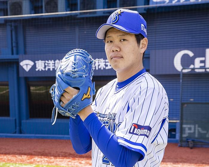 横浜DeNAベイスターズ、18年ドラフト1位、上茶谷選手の意外な素顔に迫ってみました!