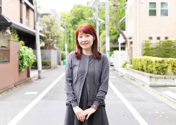 バレエをこよなく愛す漫画家、桜沢エリカさんが『ホワイト・クロウ』を語る