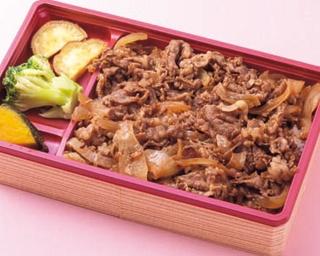 焼肉、天ぷら、唐揚げも!幅広いジャンル展開が魅力の「大丸京都店」から定番弁当3選