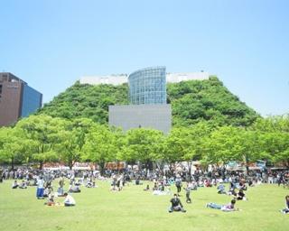 第8回北海道フェアin福岡 / 北海道のウマいを全国に天神中央公園に集結