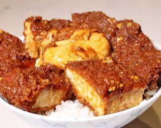 ミシュランガイドに掲載!味噌の旨さが存分に味わえる、名古屋の元祖・味噌カツ丼の店