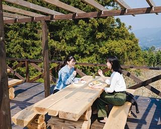 新緑を求めて!初夏に行きたい福岡・糸島のドライブスポット3選