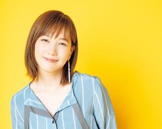 映画「空母いぶき」出演の本田 翼インタビュー!大阪の印象も