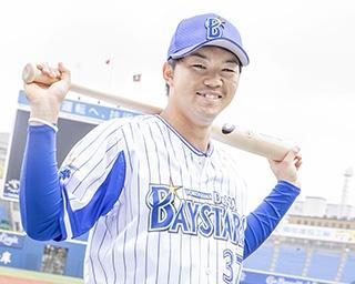 横浜DeNAベイスターズ、2年目外野手、楠本選手に聞きました!【Part2 プライベート編】