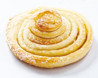 ほどいて食べる?愛知県岡崎市民に愛される「うずまきパン」とは??