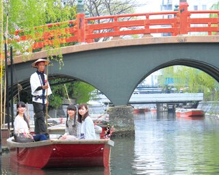 風情ある街並みを巡ろう!福岡・柳川&八女のドライブスポット9選