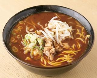 味噌味の中華そば!?新感覚なのに懐かしい、名古屋の老舗の味が人気!