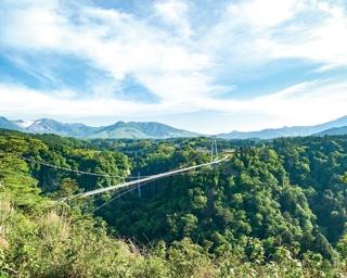 九州の山と海を満喫!大分・くじゅうの王道ドライブスポット9選