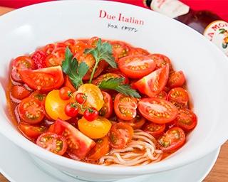 「冷製トマトコレクション2019」 (1,200円)