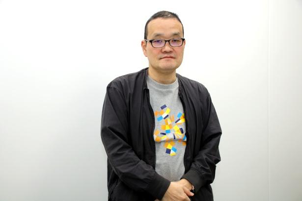 『貞子』の中田秀夫監督