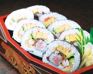 イチロー公認!本人も食べた200本安打達成祝いの巻き寿司とは!?