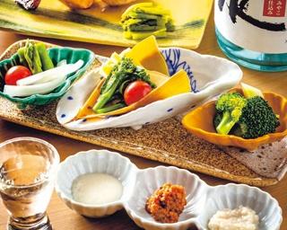 80種類以上の日本酒が飲み放題!初心者歓迎のカジュアル居酒屋「日本酒×発酵 八光」