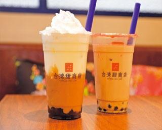 タピオカ好き必見!大人気「台湾甜商店」のこの夏注目メニューベスト5