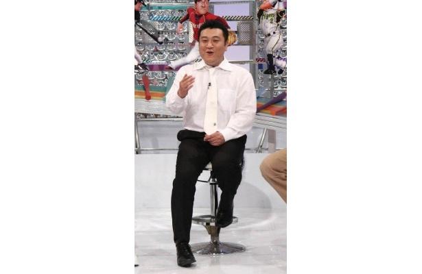 アンタッチャブル・山崎弘也が珍プレーのナレーションに挑戦