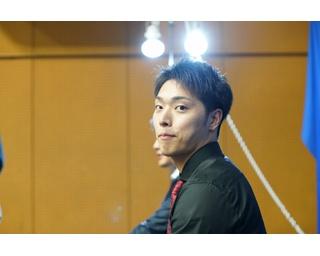 編集部が独断で選出!4月のシーホース三河月間MBP選手は2度目の受賞、岡田侑大!