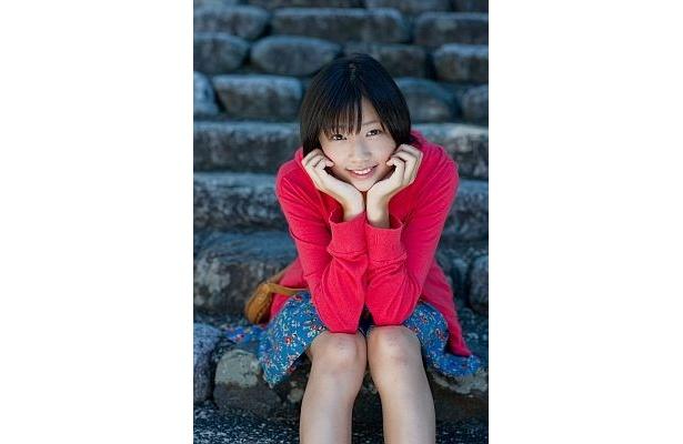 撮影は今年9月に愛媛県松山市で行われた