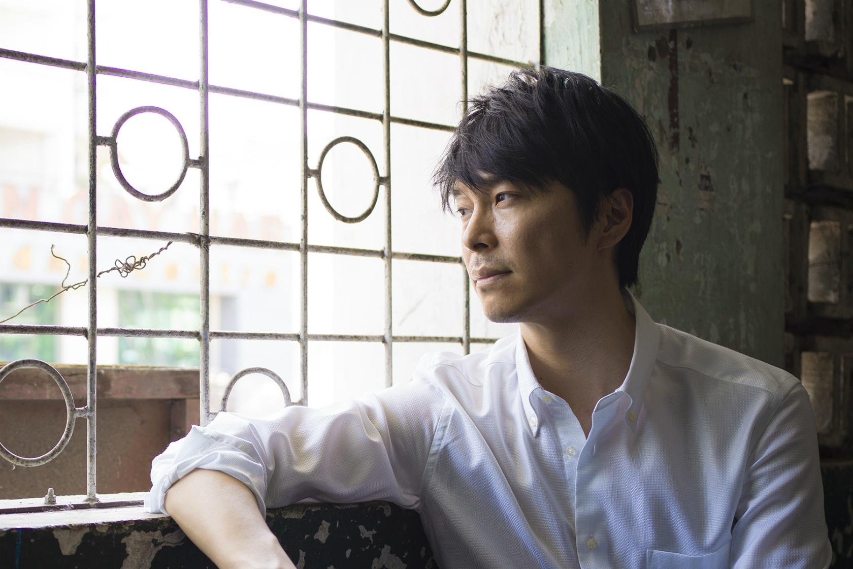 【写真を見る】長谷川博己が出演する『アジア三面鏡2018:Journey』も上映!