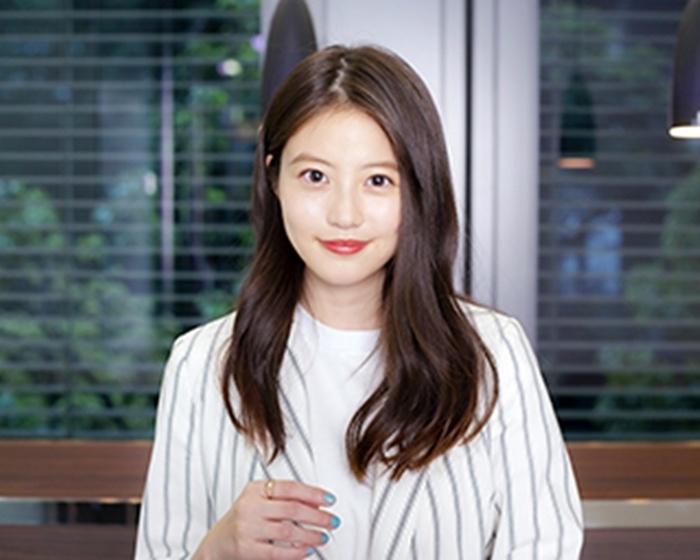 今田美桜「私は女優」、躍進の背景に高校時代から貫く芝居への想い