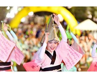 動員数100万人超えの祭りも!東京の人気夏祭り7選