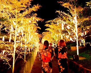 """京都で""""日本の夏""""を満喫!おすすめの夏祭り6選"""