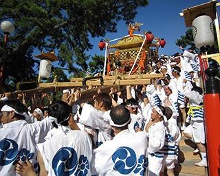 この夏大阪で行きたい!熱気あふれる夏祭り6選