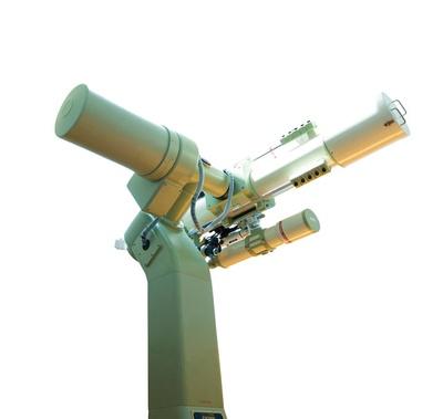 佐世保市少年科学館「星きらり」 / 天体望遠鏡を使う天体観望会(310円)