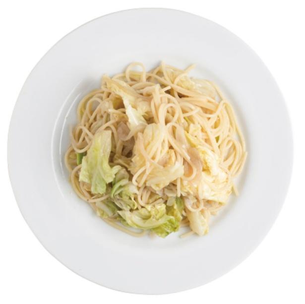 イタリアン食堂 Trattoria Giro / ランチの「ペペロンチーノセット」(1350円)