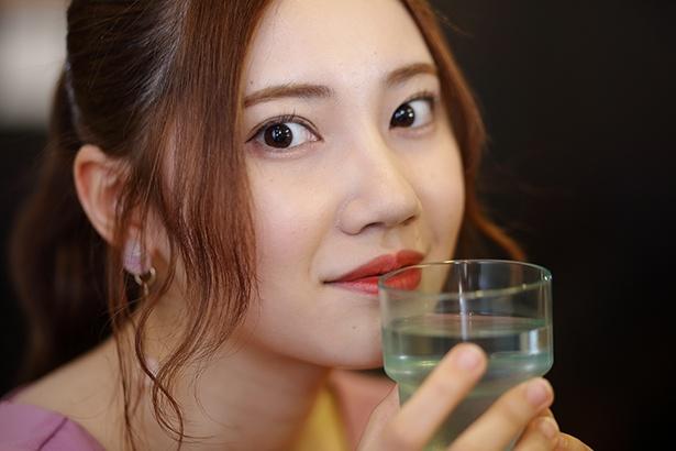 人気連載「SKE48のふぅふぅ女子♥」のスピンオフ企画として、「メンバーとおいしいラーメンを食べた~い♥」を勝手に妄想しちゃいました!今回の彼女はチームSの北川綾巴ちゃん♪